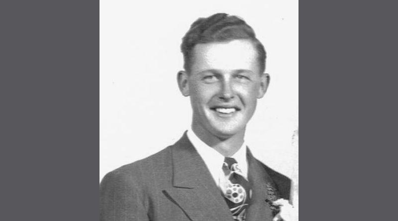 Gilbert August Wassenberg, 6. Juli 1921 - 27. Mai 2004, Marysville