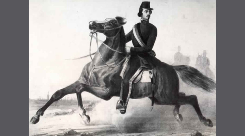 Franz Laurenz Josef Maria Cantador