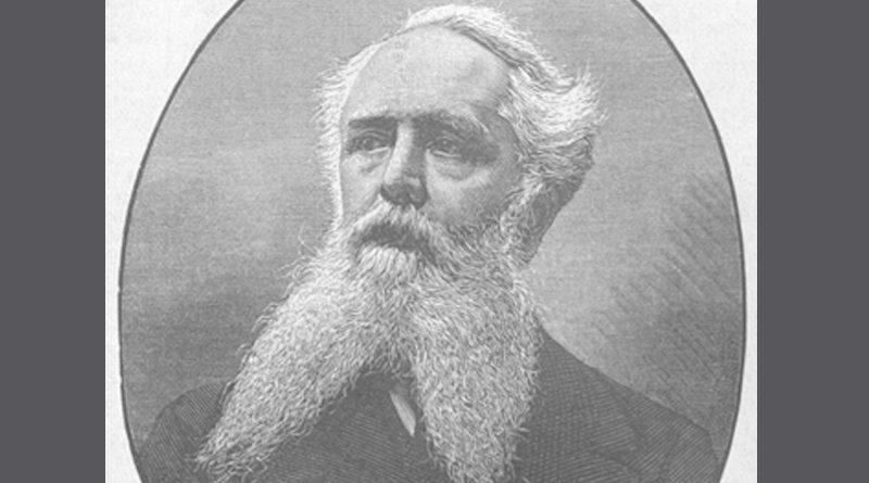 Ahnenliste des Wilhelm Camphausen