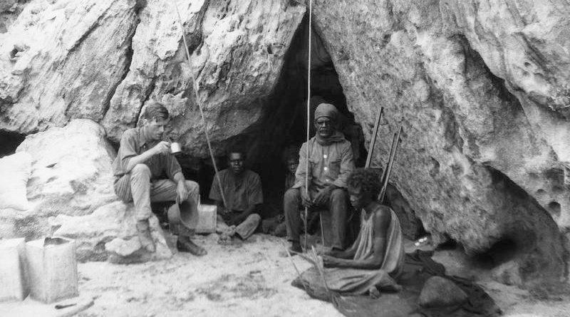 DNA bestätigt einzigartige Bindung australischer Ureinwohner an ihr Land