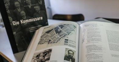 Die Kommissare: Kriminalpolizei in Düsseldorf und im rheinisch-westfälischen Industriegebiet (1920-1950)