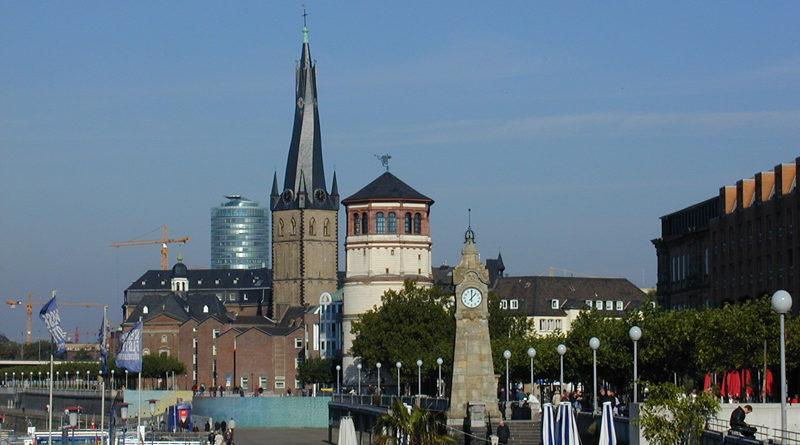 Eintritt Schlossturm und Lambertuskirche