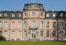 Schloss Jägerhof in Düsseldorf-Pempelfort (2011)
