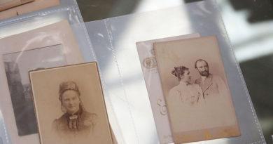 Das Tagebuch der Adele Statz geb. Biesenbach vom 23. Juli 1914 bis zum 6. Mai 1923