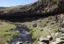 Steinzeitjäger siedelten vor über 40.000 Jahren am Gletscher in Nordostafrika