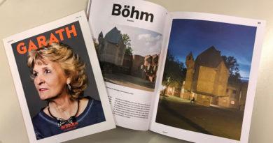 Kostenloses Fotokunstmagazin Düsseldorf-Garath erschienen