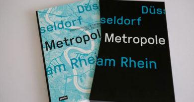 Düsseldorf. Metropole am Rhein: Stadtentwicklung und Städtebau 2015 – 2020 – 2025