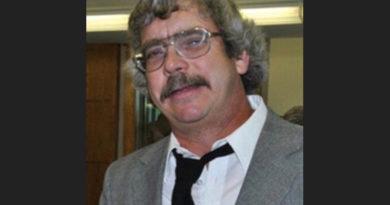 "Mark ""Wass"" Wassenberg, 8. August 1961 – 27. Februar 2020 in Marysville, Kansas"