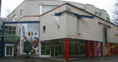 30 Okt 2020 Stadtmuseum Bergerstraße - Bild: Von BlackIceNRW, CC BY-SA 3.0, https://commons.wikimedia.org/w/index.php?curid=12743434
