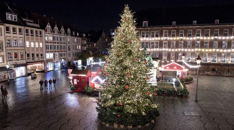 Der Tag in Düsseldorf und NRW – Freitag, 20 Nov 2020