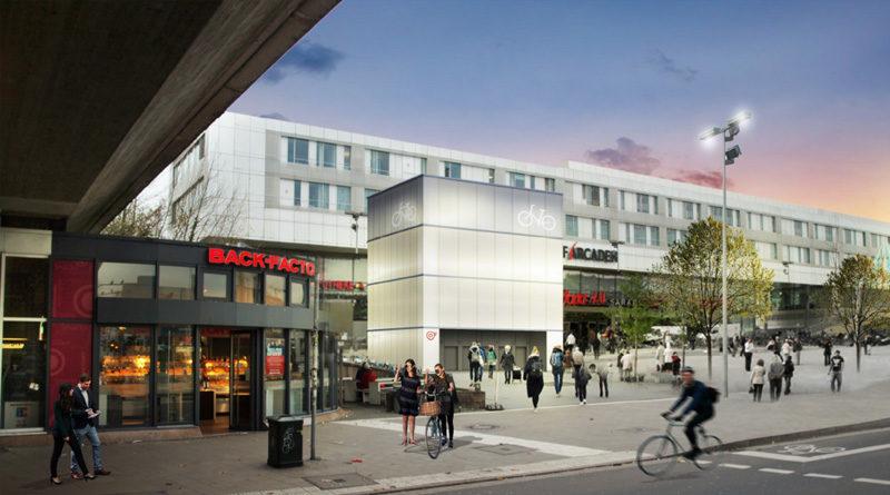 So, 23 Mai 2021: Corona-Wochen-News - Düsseldorf und NRW - Fahrradparkturm