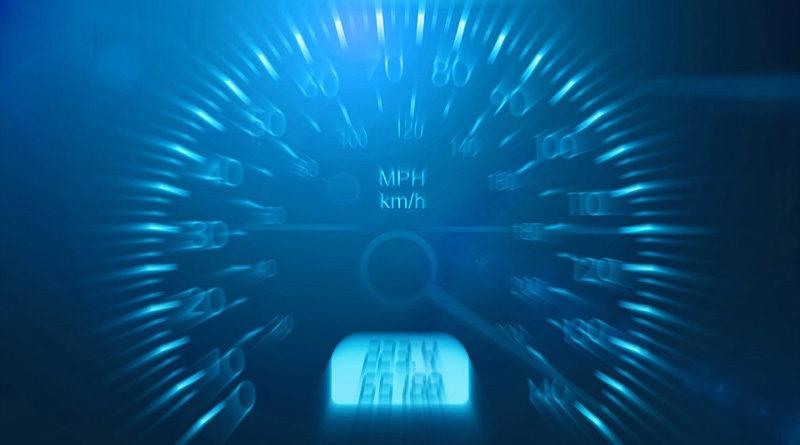 Geschwindigkeitskontrollen